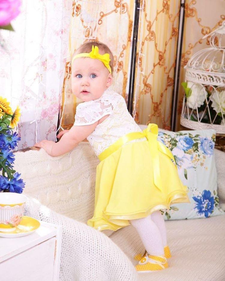 платье своими руками