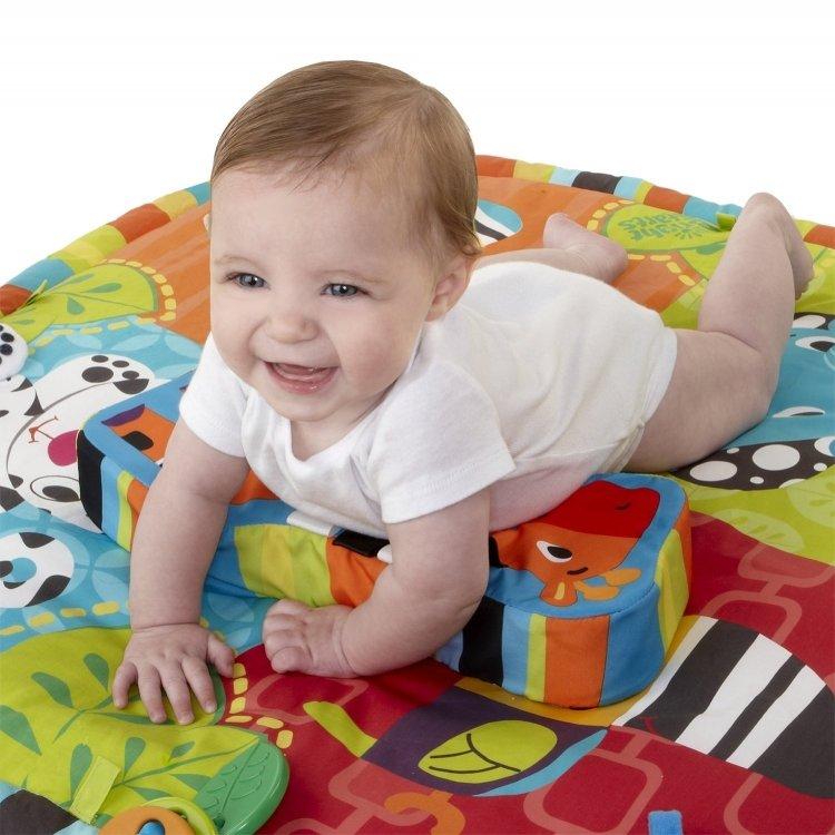 Картинка для малыша на пол годика