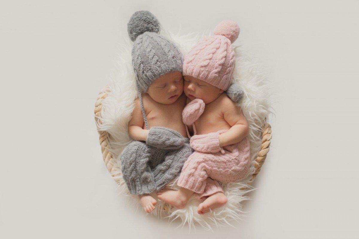 Картинки с новорожденным мальчиком и девочкой, позитивная