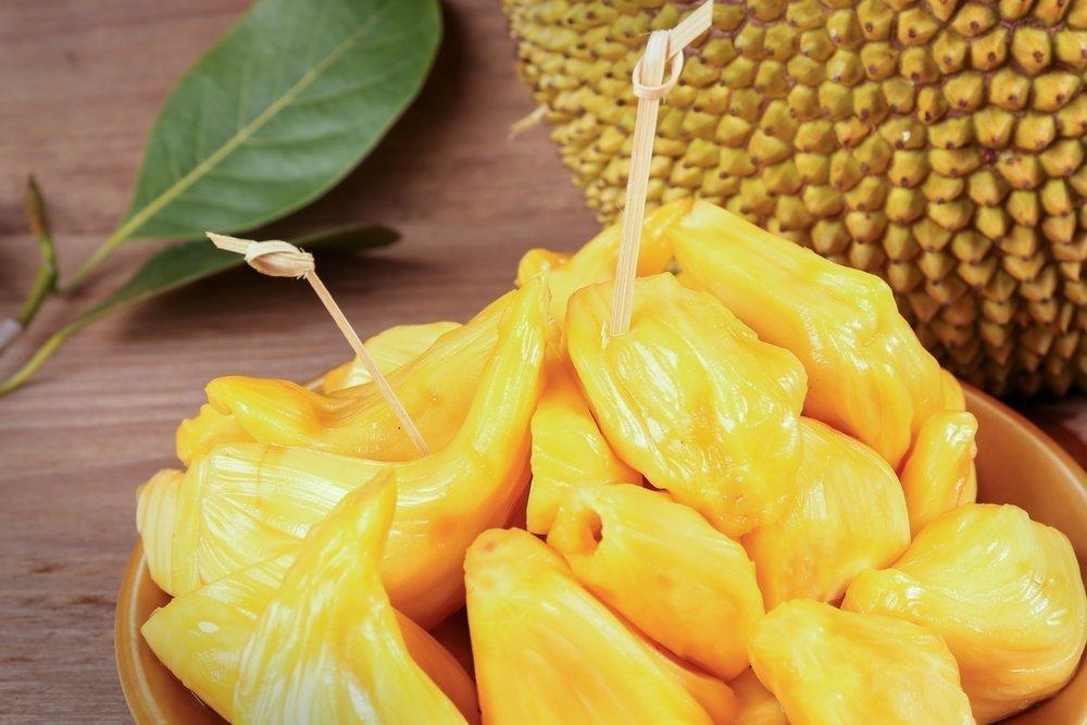 пусть желтый экзотический плод фото перейдёт режим камеры