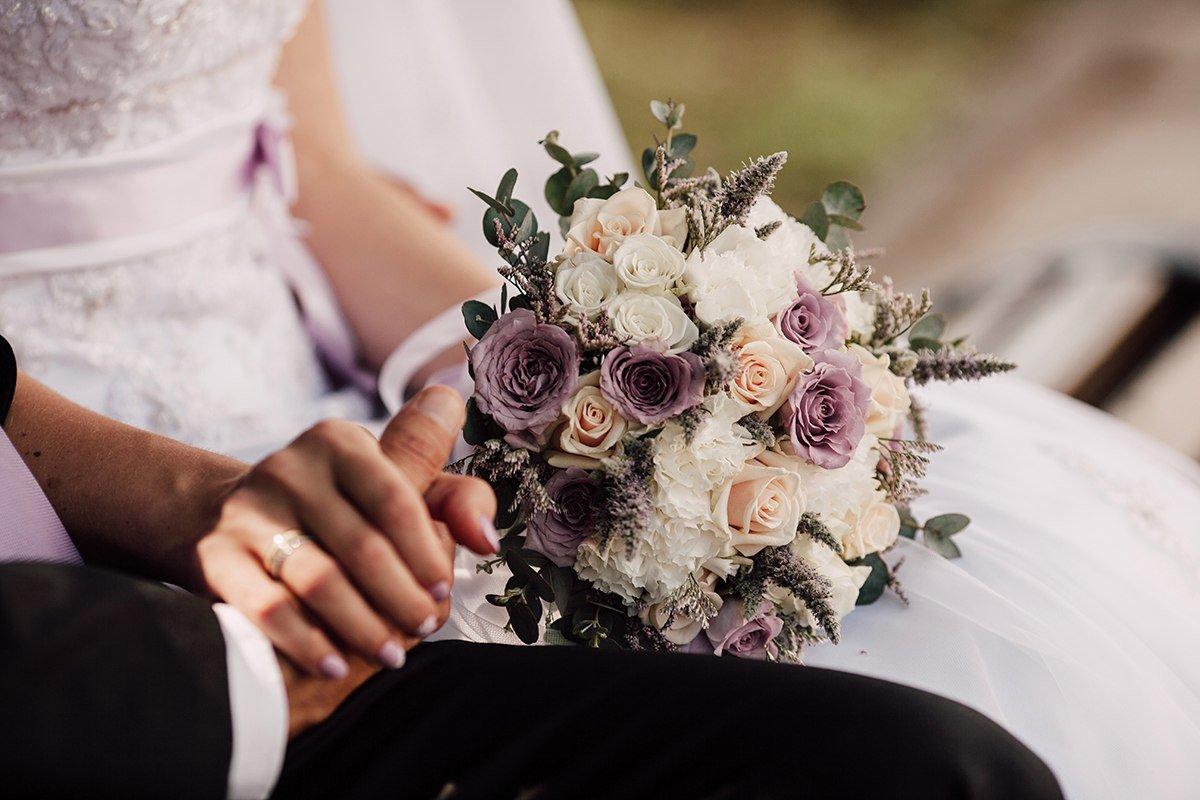 застройщики фотографии невесты букеты певицы