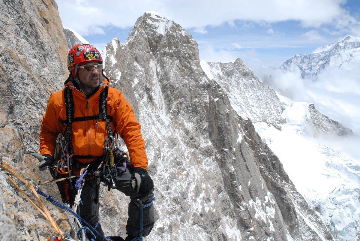 Смешное, картинки про альпинистов