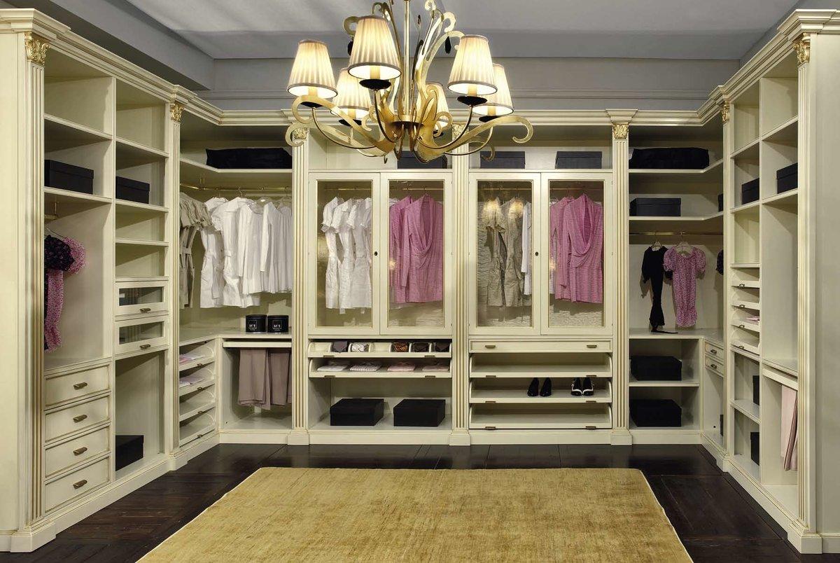 """Дорогая гардеробная комната"""" - карточка пользователя jig.eka."""