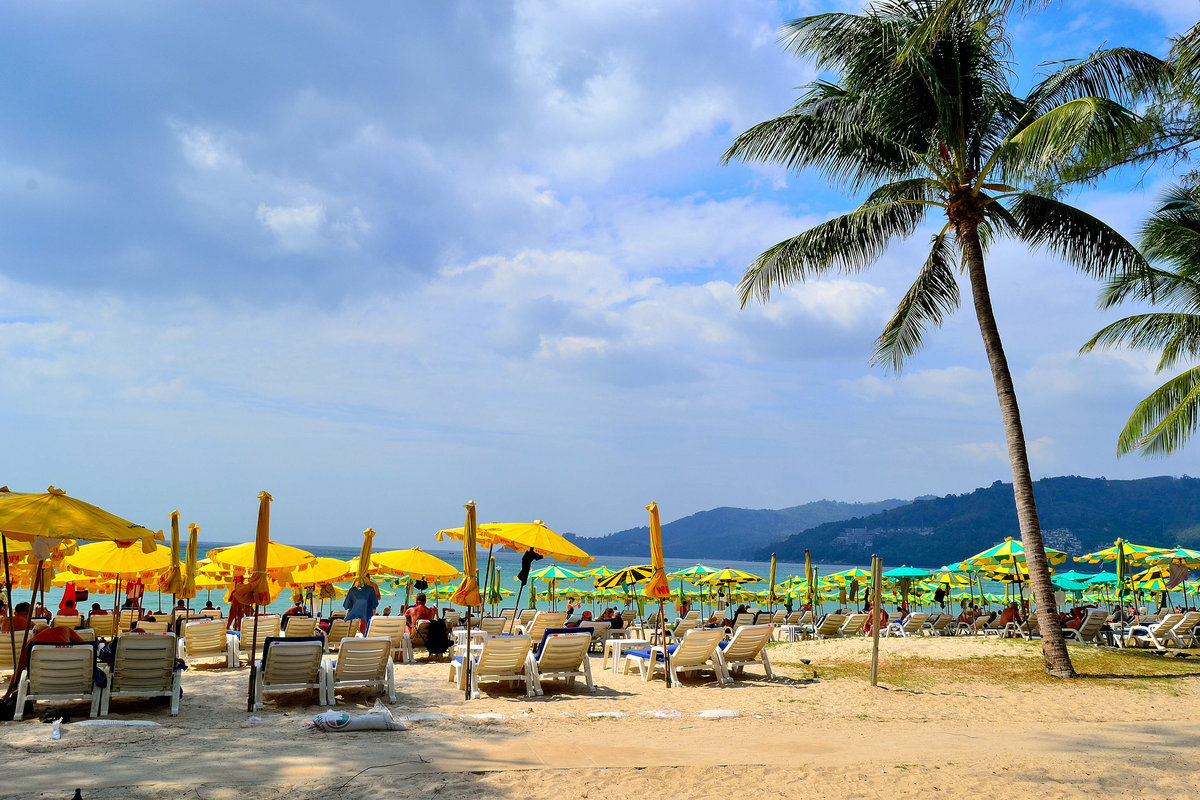 пляж патонг картинки фурсов