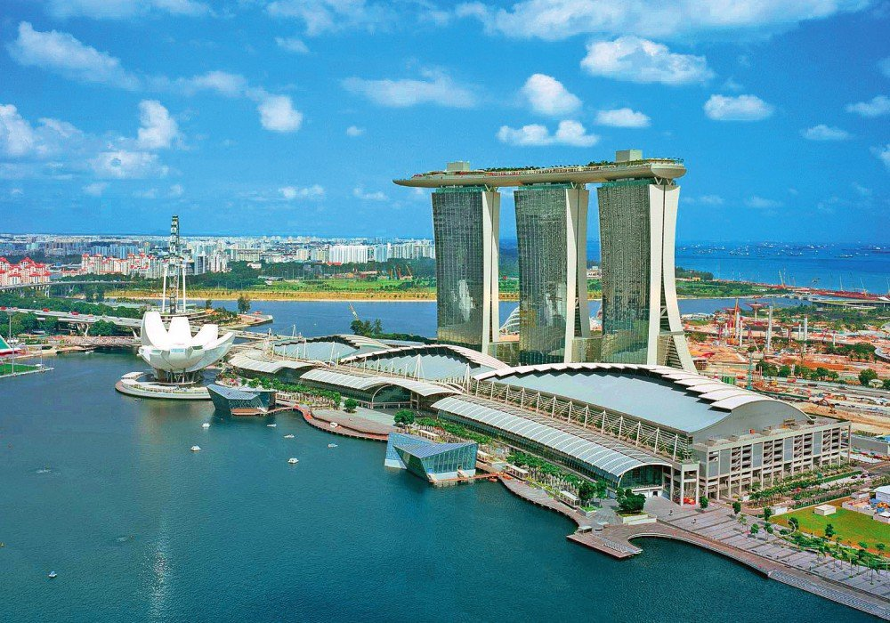 five forces analysis of marina bay sands This report analyse the five forces which influence competitiveness together with singapore 's marina bay sands and other 2011, i ndustry analysis: the.
