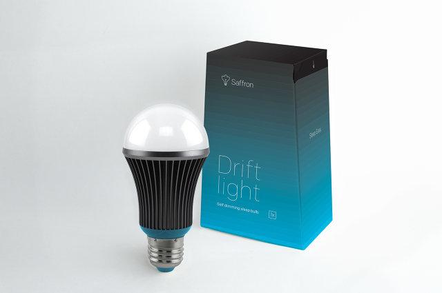 умная лампа для улучшения сна