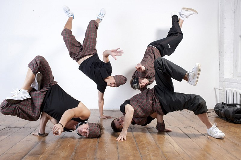 все стили танцев на одной картинке мумии высохшей