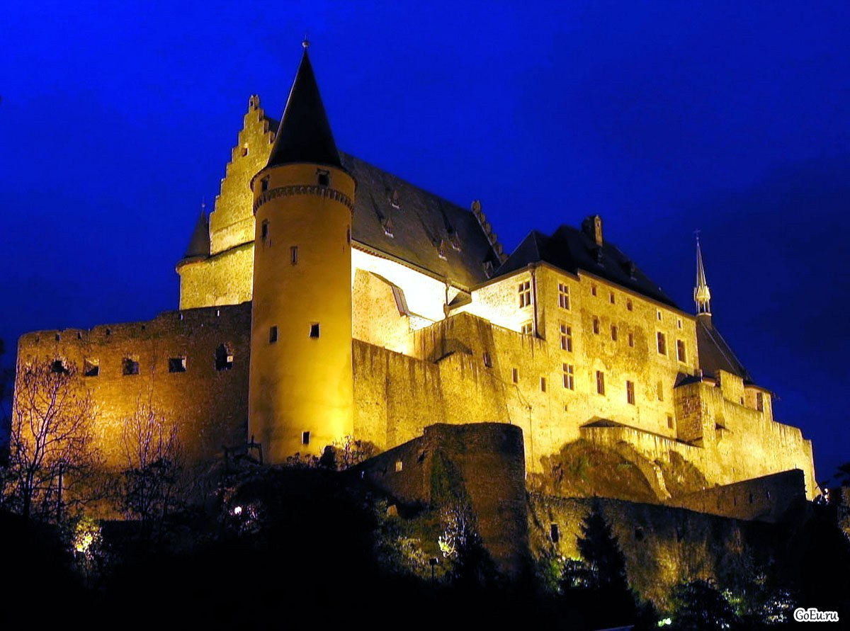 Картинки люксембург достопримечательности