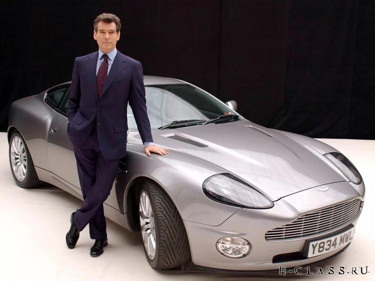 vehicles bond lifestyle - HD1200×900