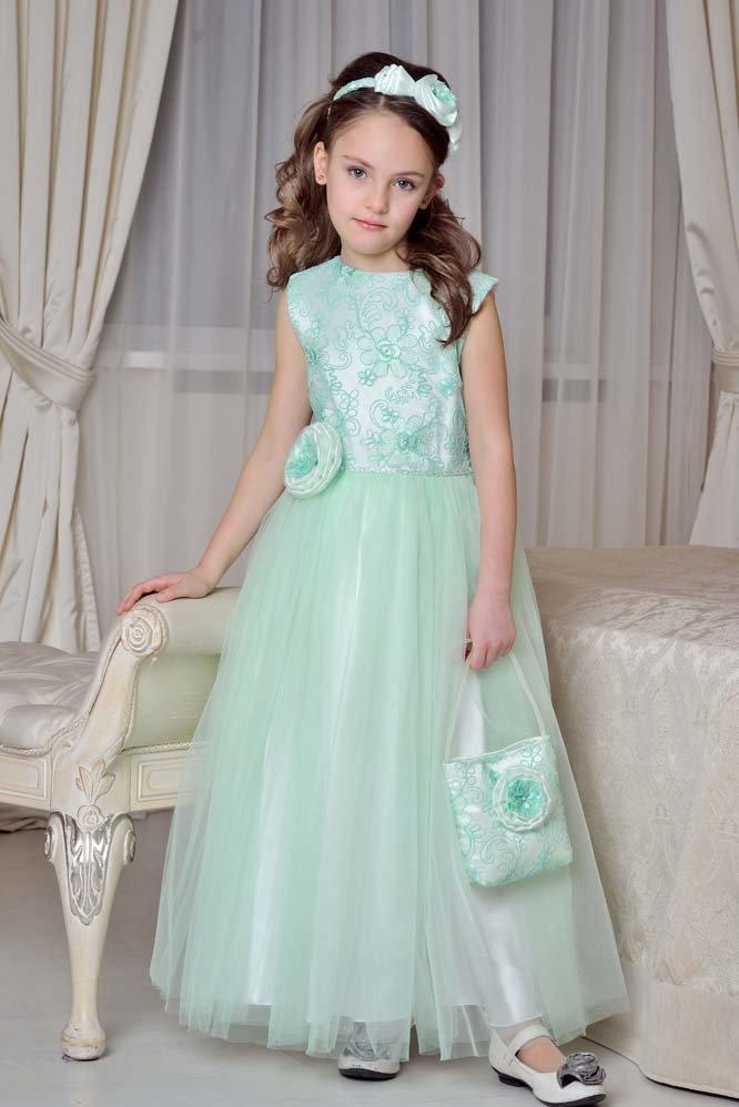 Платье для девочек Bonna Maria 1500