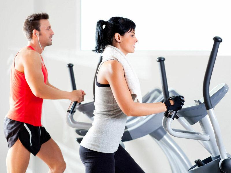 Фитнес в Митино: здоровый дух и прекрасная фигура Статьи о спорте