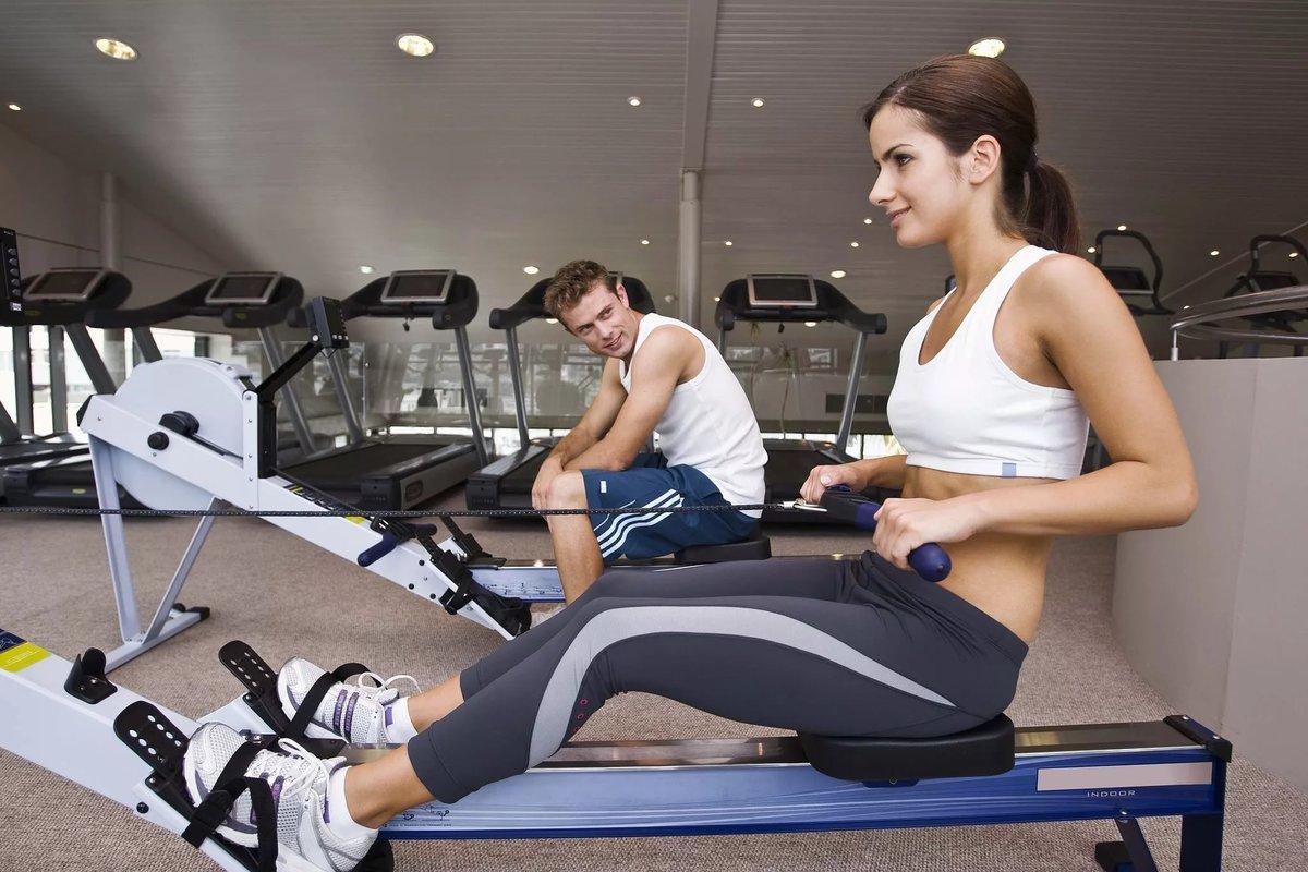 Тренажеры Система Похудение. Лучшие тренажеры для похудения