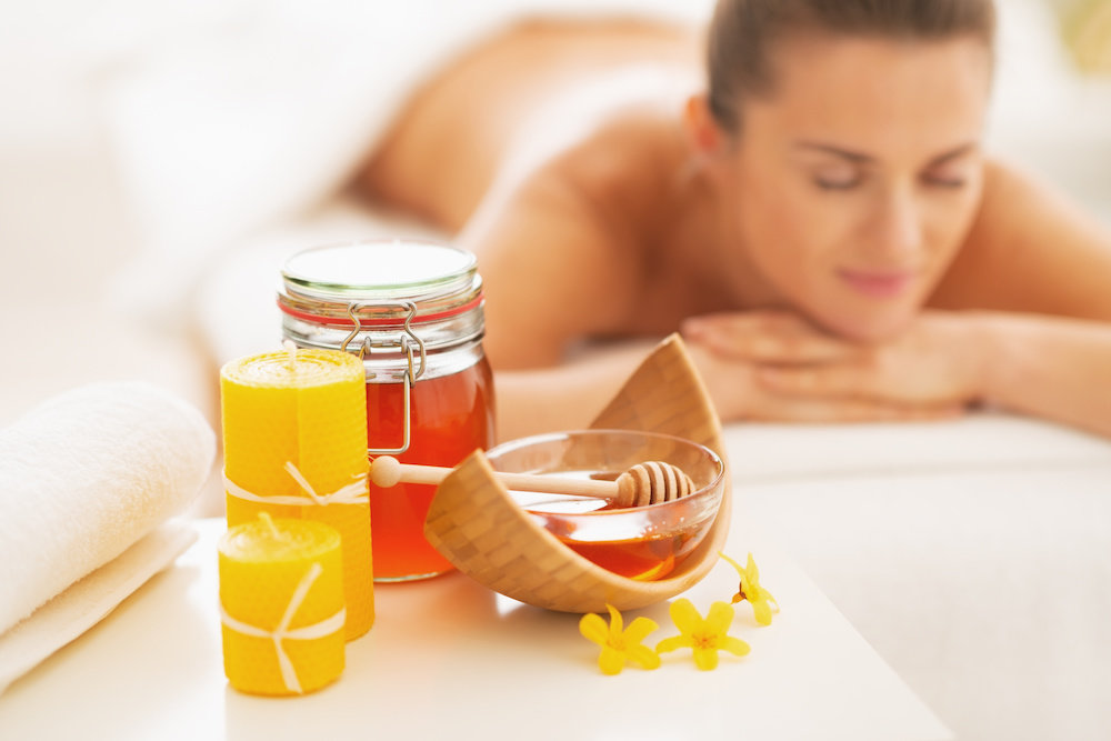 как мед способствует похудению