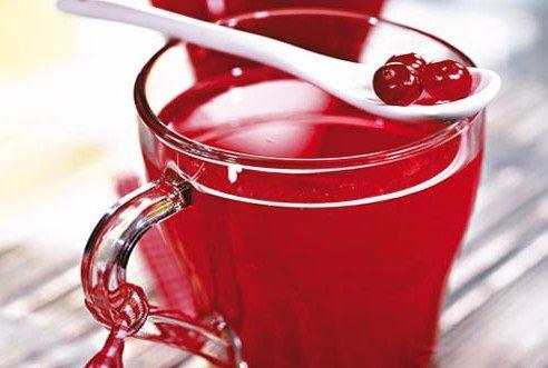 Читайте ещё: вкусный рецепт приготовления морса из брусники.