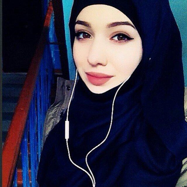 мусульманки красивые картинки