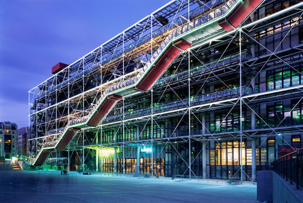 Image result for Центр Помпиду (Бобург) Centre Georges-Pompidou
