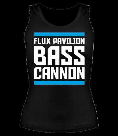 Женская майка Bass Cannon