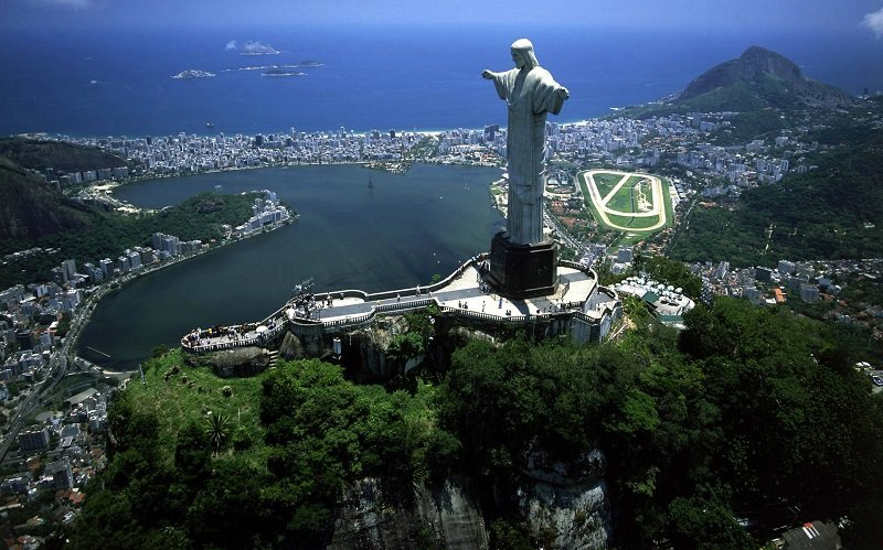 Рио де жанейро отчеты