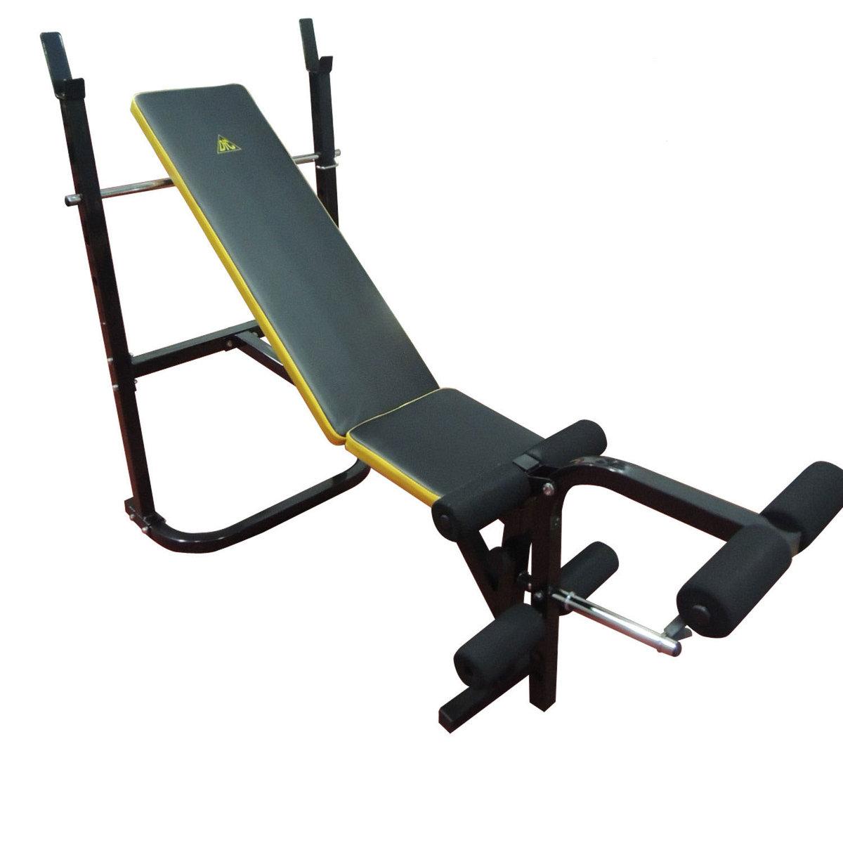скамейка для жима лежа купить спортдоставка цена