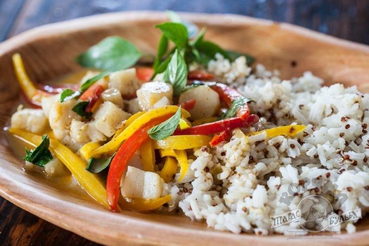 Тайский ри рецепт пошаговый 2
