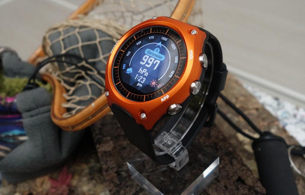 Смарт-часы мужские электронные часы dwbba-1er.