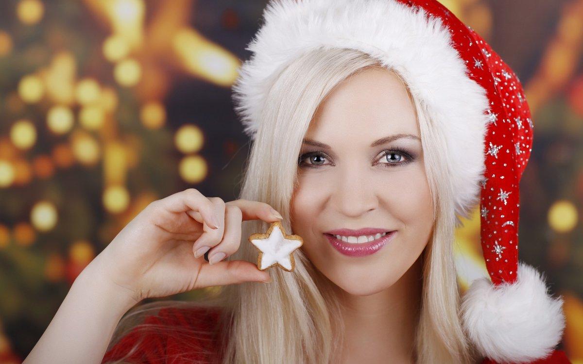 Днем блондинок, картинки снегурочки на аватарку