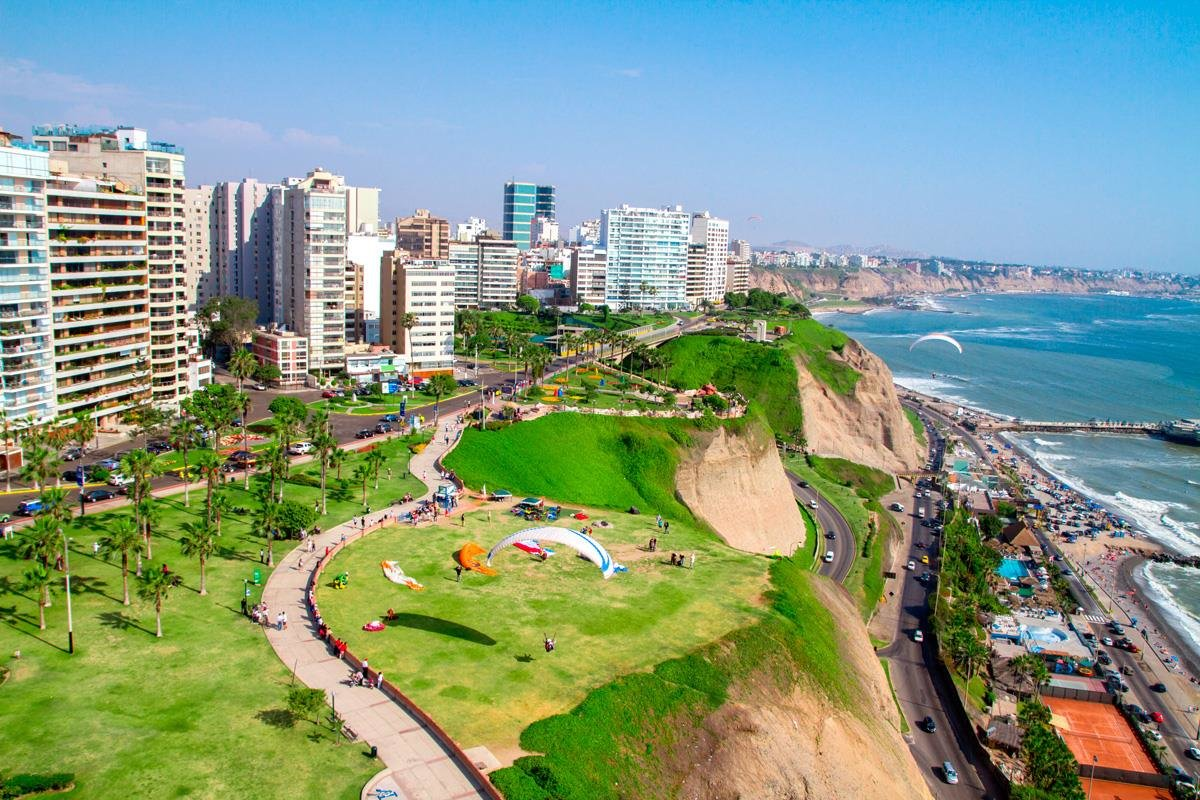 visit lima peru in south america essay Welcome to magdalena, lima peru: nuts and bolts this is the first of many parts of an over all lima bus trajectory list and guide to moving about the area we have added a few landmarks and markets to see, if you're staying in the area.