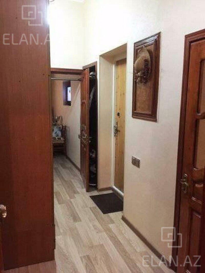 Проспект Гусейн Джавида - 2 комн. , 55 m² , 2 / 5 этаж
