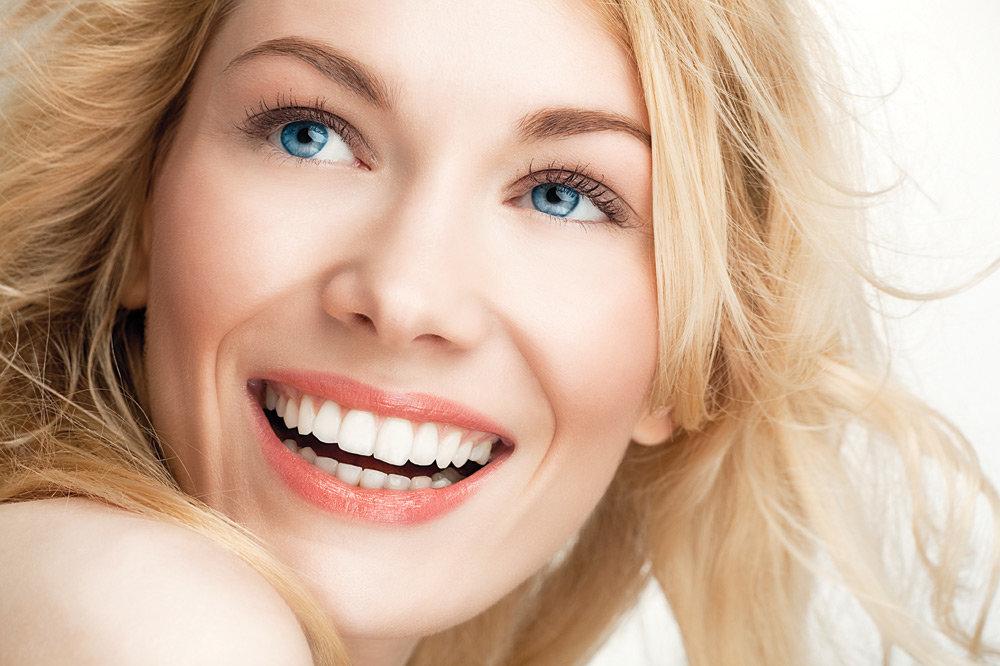Красивые зубы красивая улыбка картинки