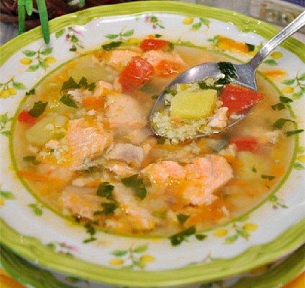 Суп из крапивы 22 рецепта с фото  рецепты с