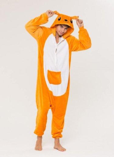 53 карточки в коллекции «Пижама кигуруми для мужчины» пользователя ... 3dfa72ce28039