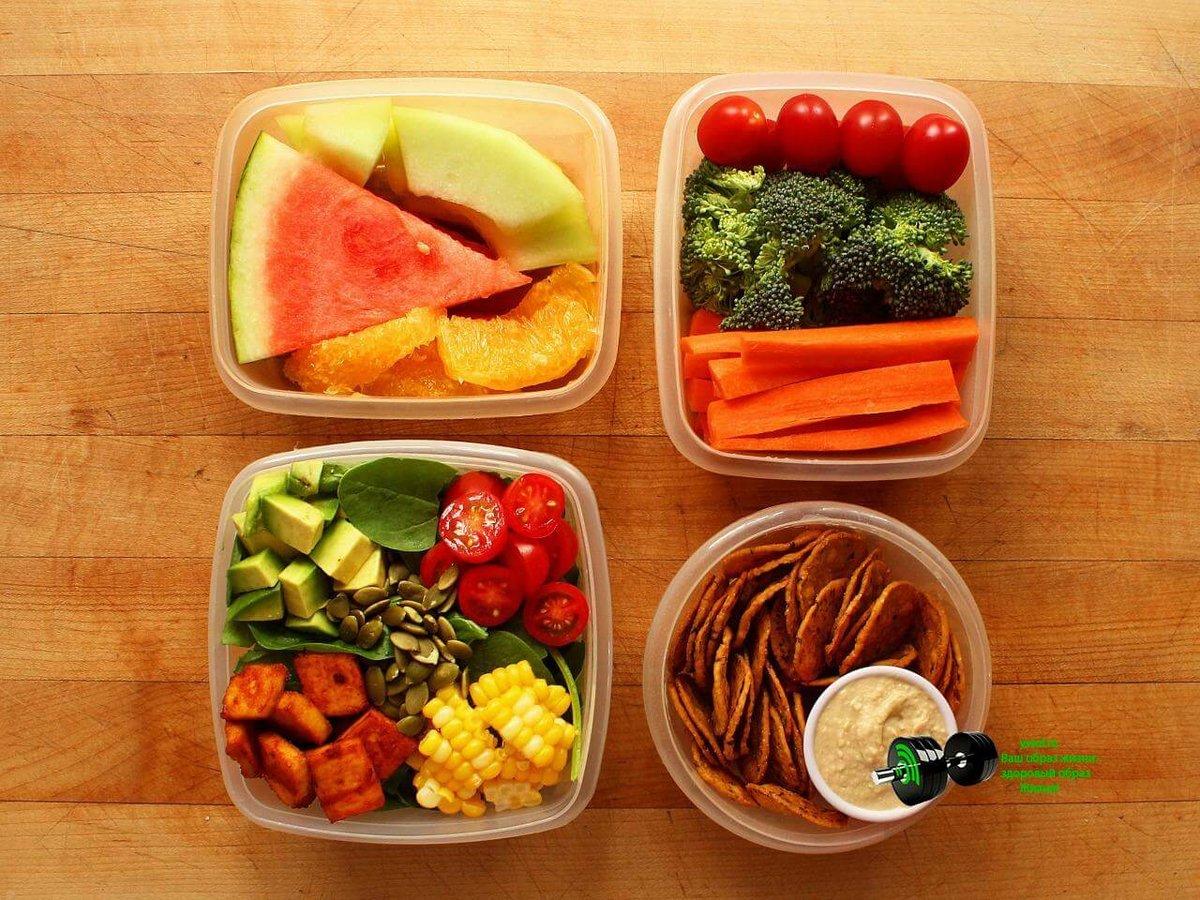 правильное питание обед фото