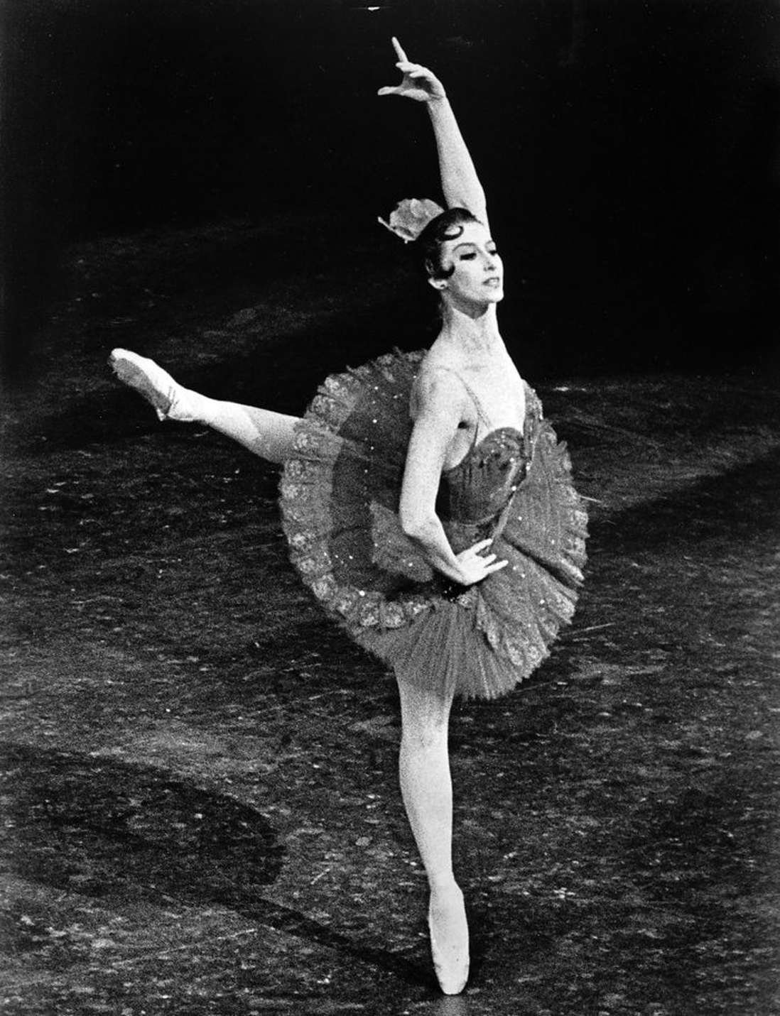 балерина юлтыева фото - 3