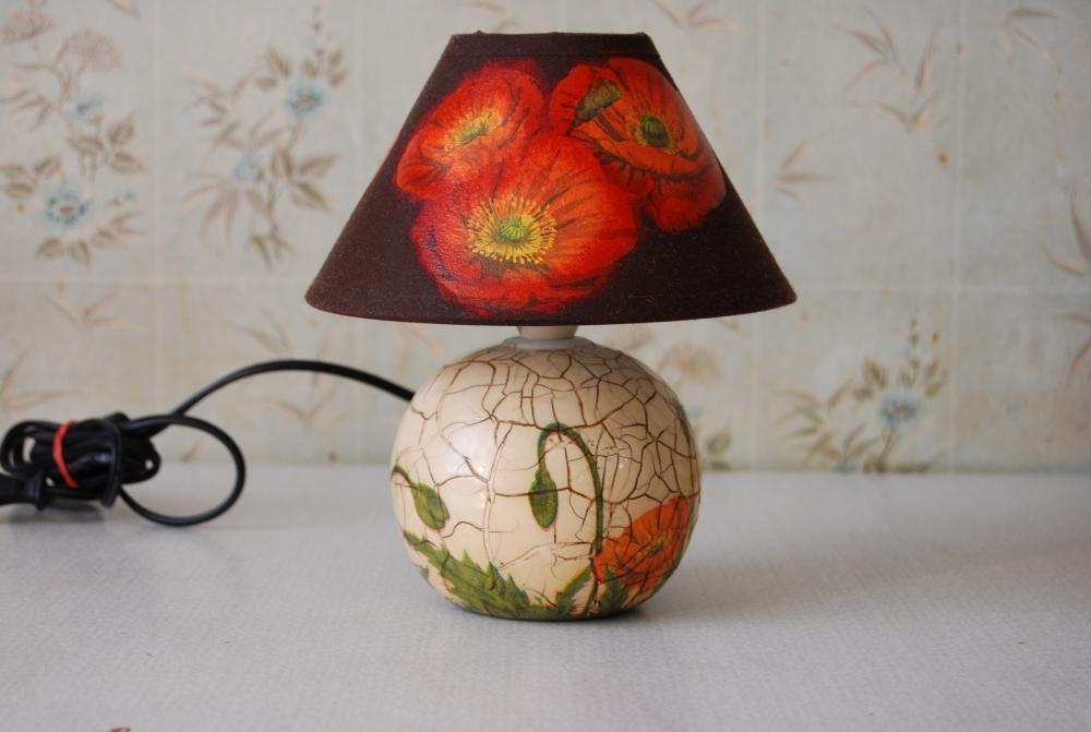 карточкой российского как из старого светильника сделать новый фото обычно