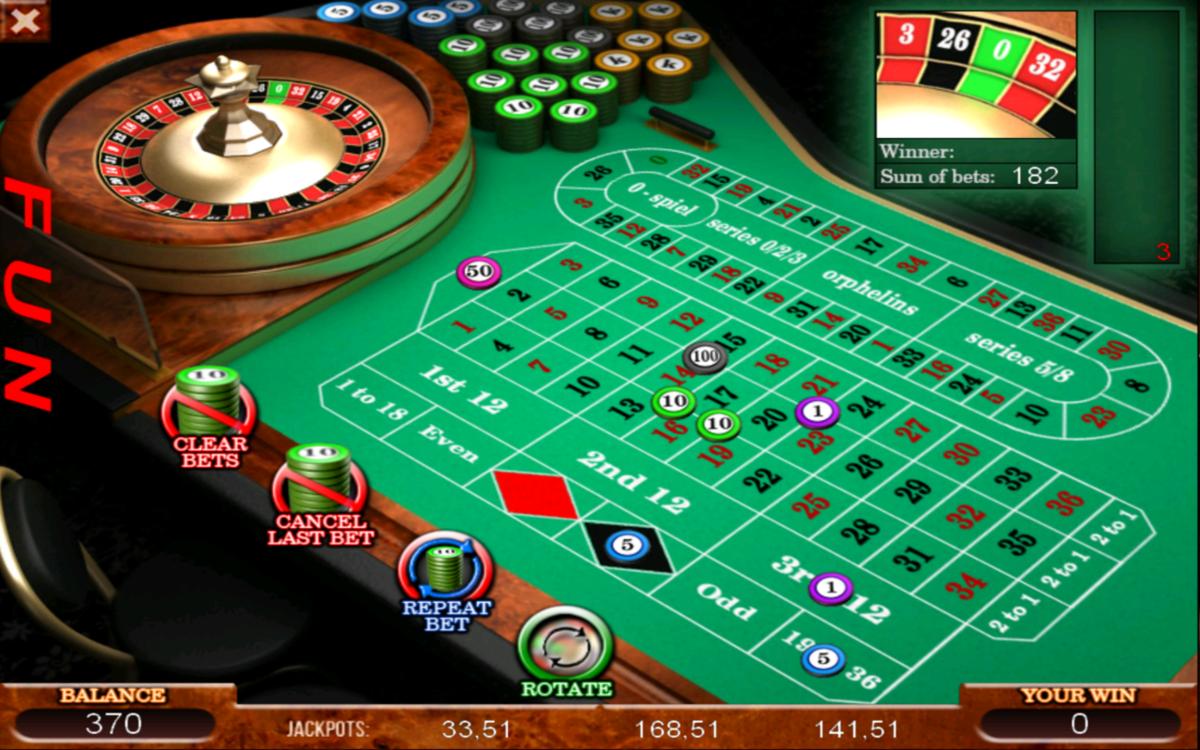 открыли казино betinhell