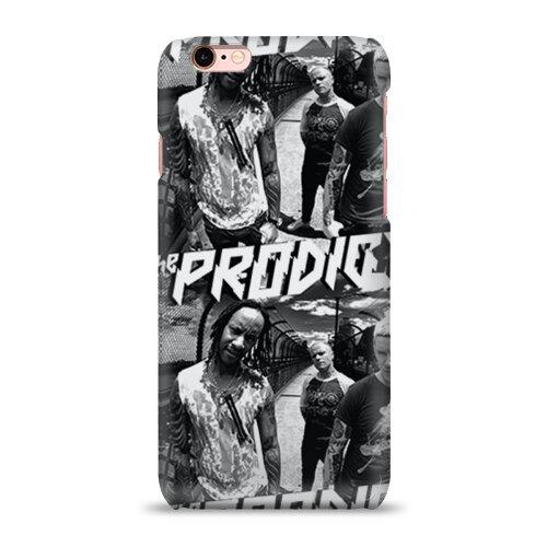 Чехол 3D для Apple iPhone 6/6S The Prodigy