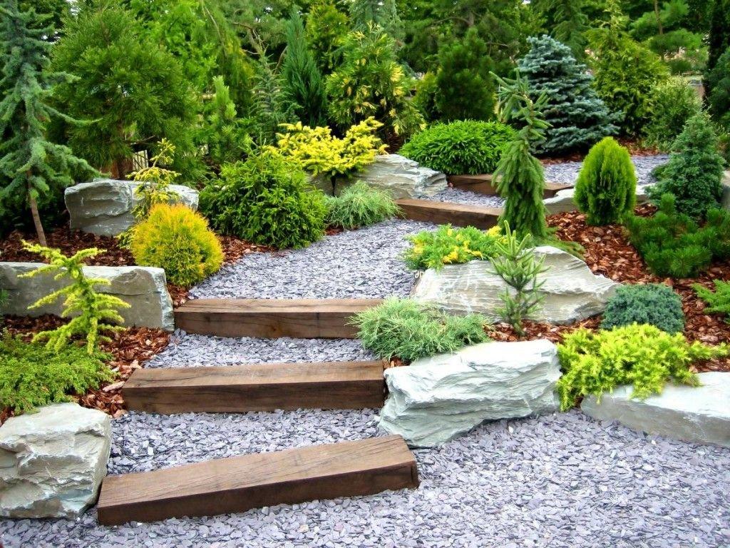 Landscape Design Japanese Garden Decor Idea Stunning Fantastical