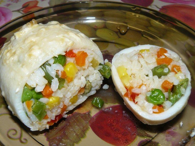 Рецепты первых и вторых блюд простые с фото