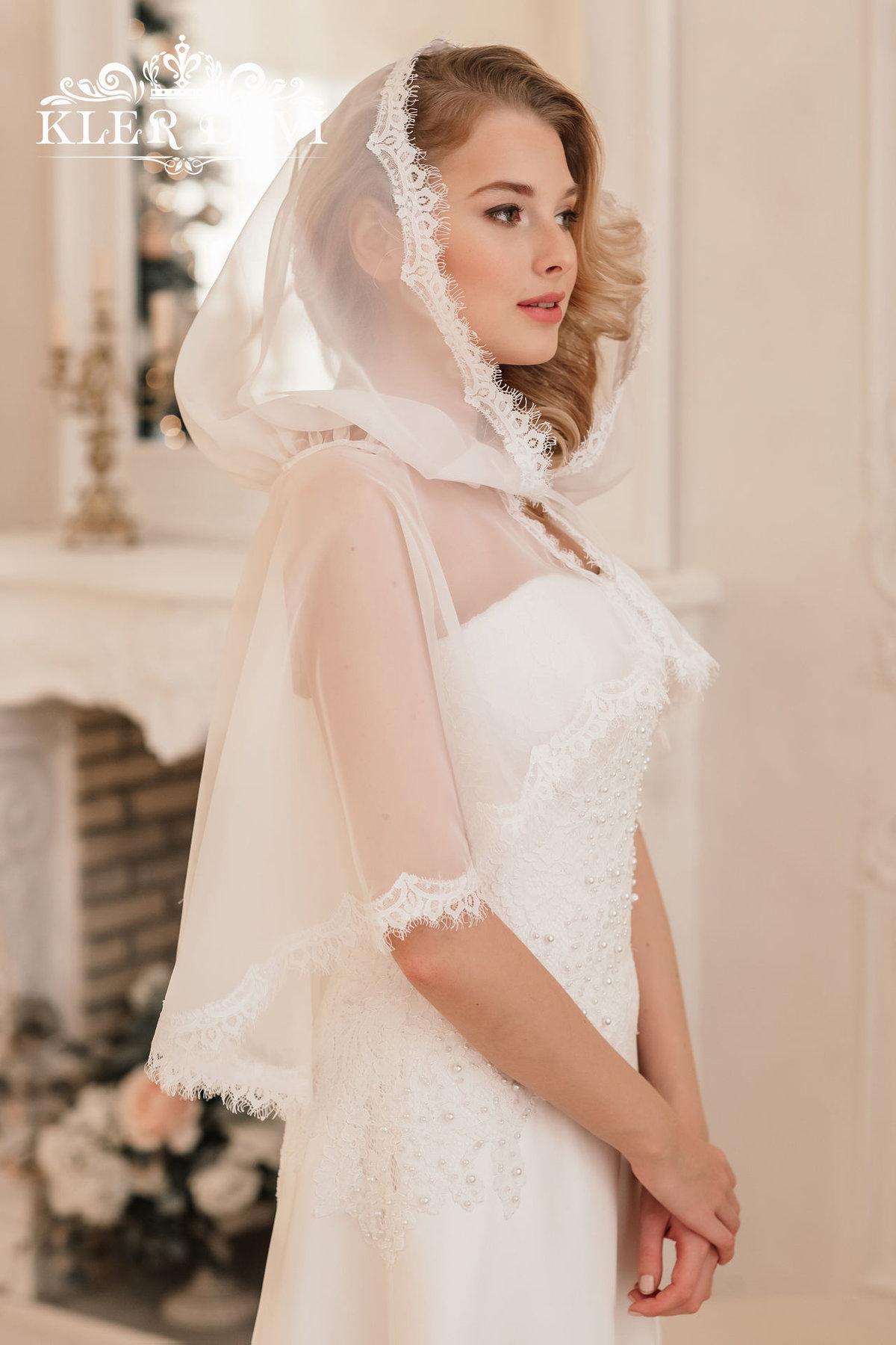 образом мне накидки для венчания с капюшоном фото продаже комнатных