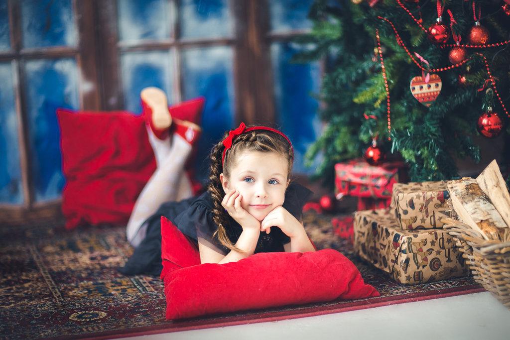 можно лучшие позы для новогоднего фото что букет