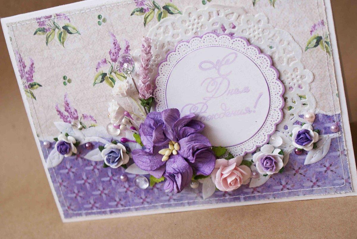Красивые открытки, как делать скрап открытка