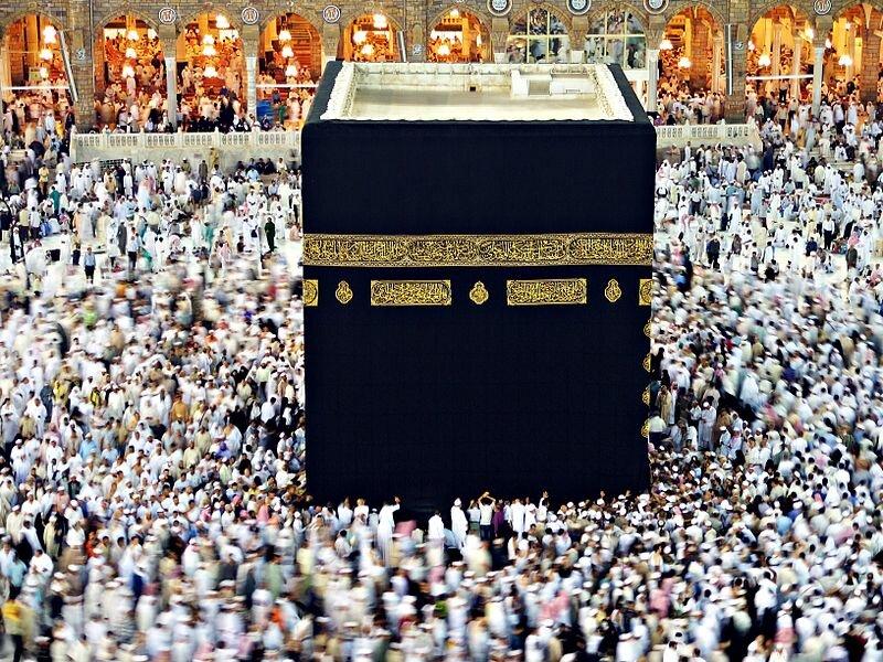 800px Kaaba (1) Makkah (Mecca)(1)