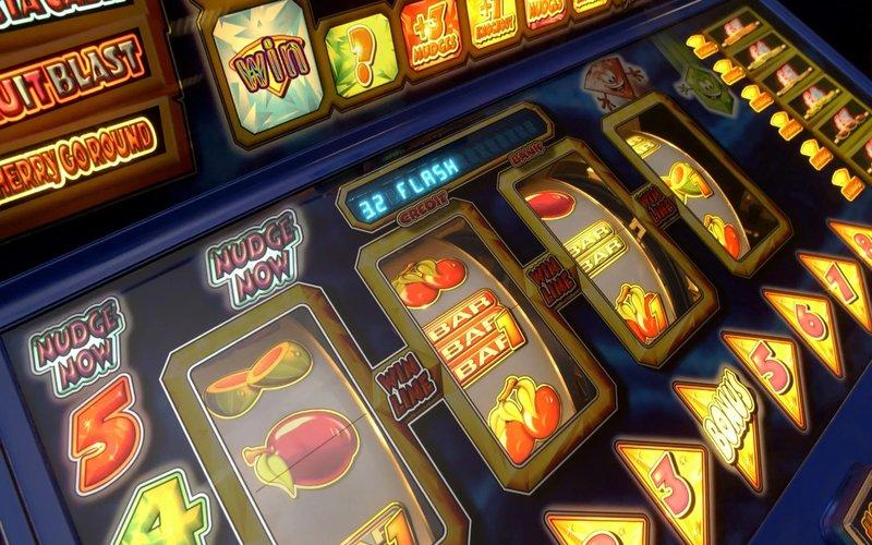 Флеш слоты игровые автоматы бесплатно без регистрации играть в новые автоматы