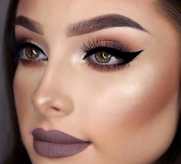 How to: макияж глаз от M.A.C рекомендации
