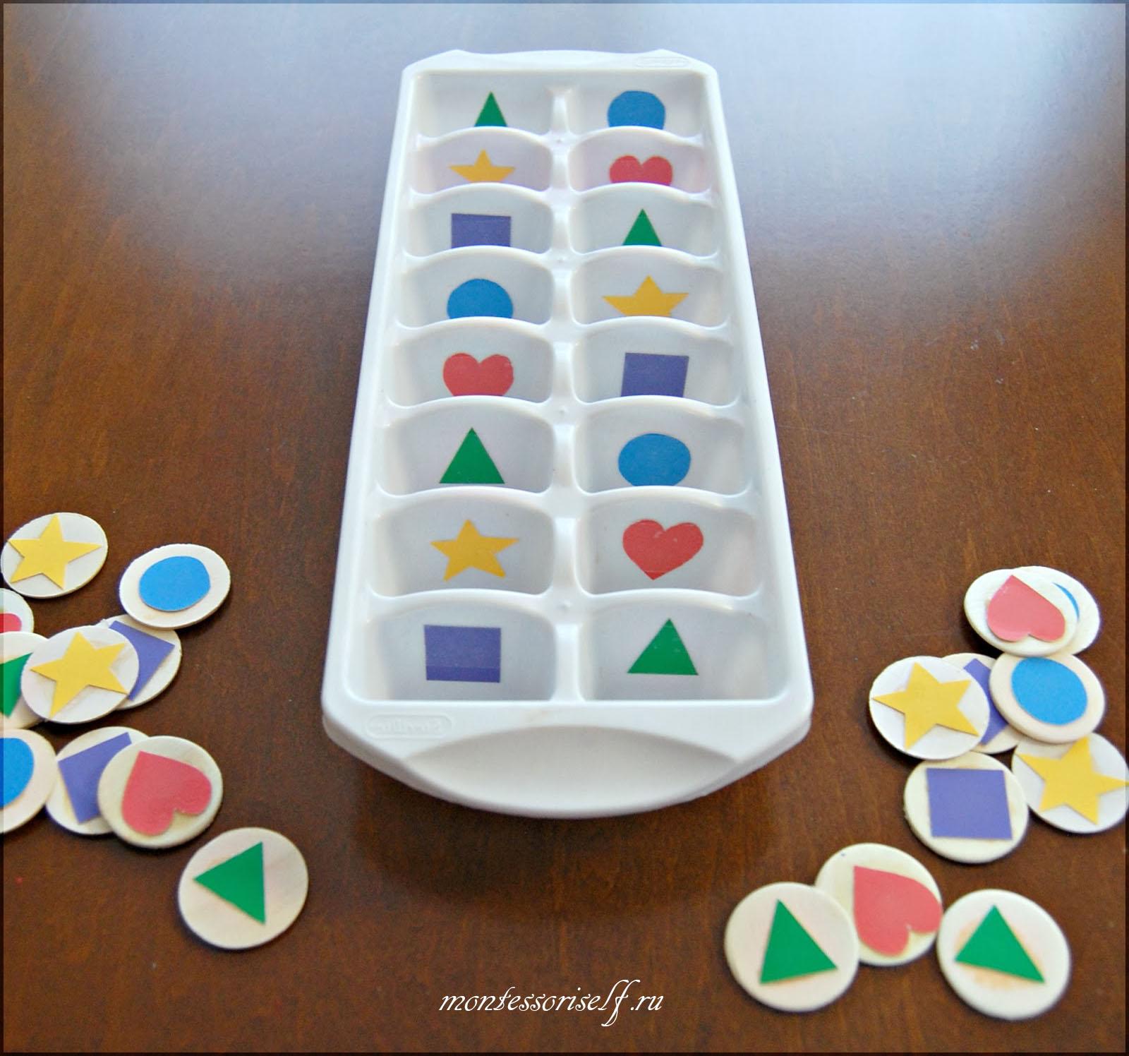Как сделать развивающие игрушки для детей своими руками