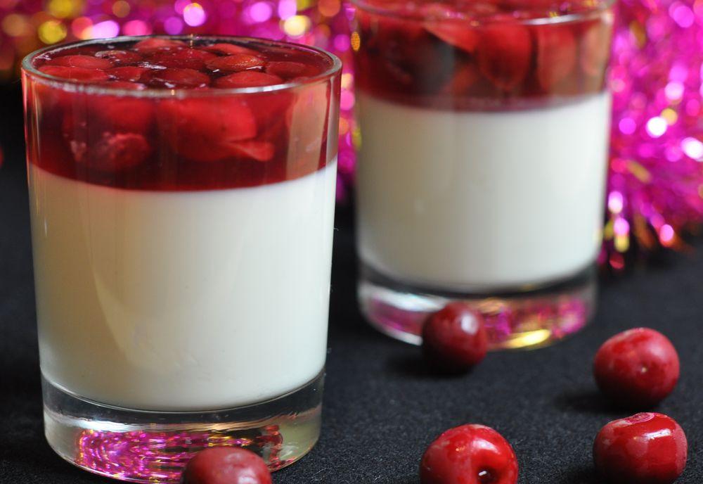 Десерты к сметане — photo 4