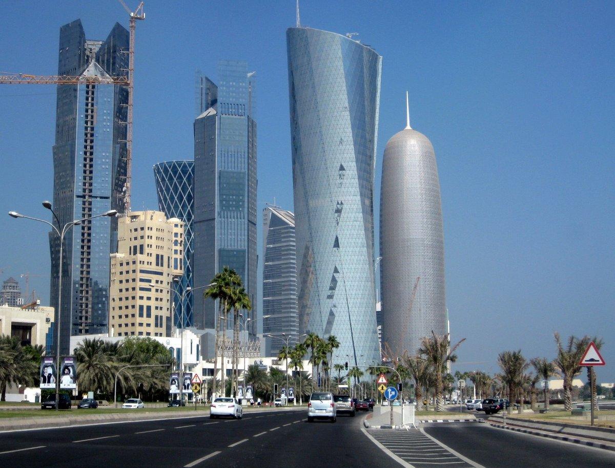 Доха достопримечательности фото