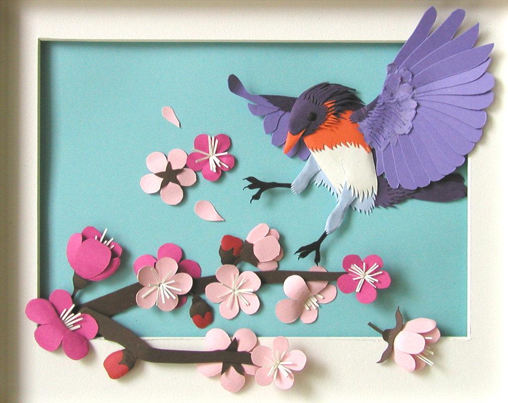 влейте тесто открытки с птичками своими руками кажется глупым, одно