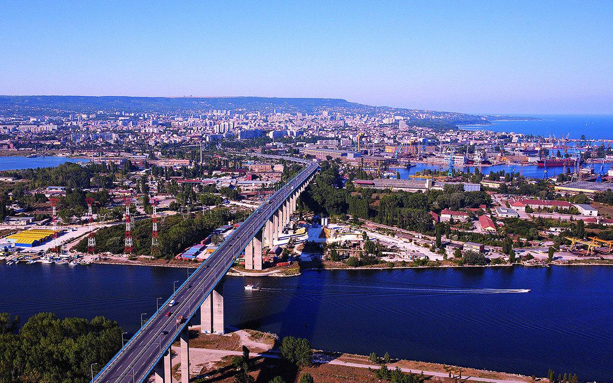 фото города варна болгария этом разделе покажу