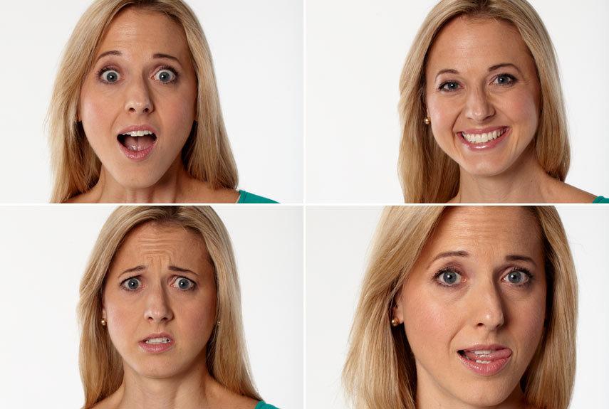 Read facial expressions mac — photo 15